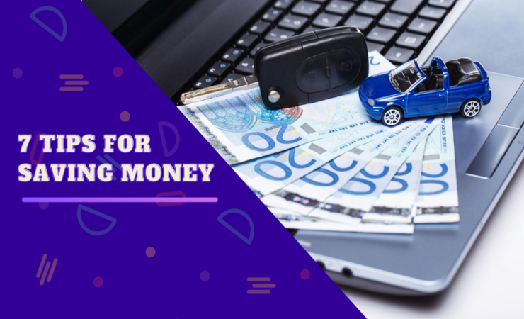 saving money on car rental