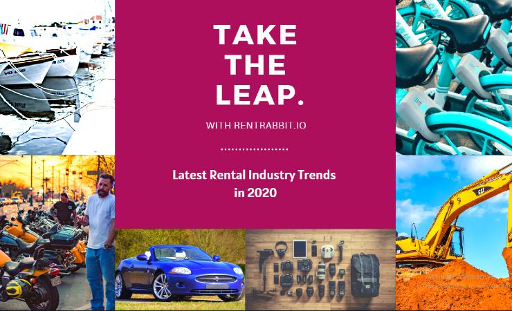 rental industry trends