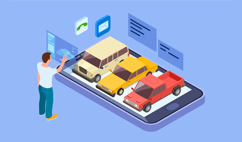 Benefits of car rental software