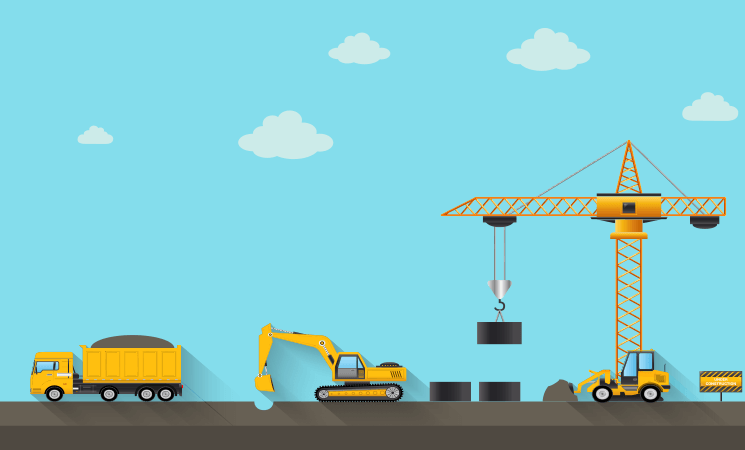 Drive your equipment rental business forward